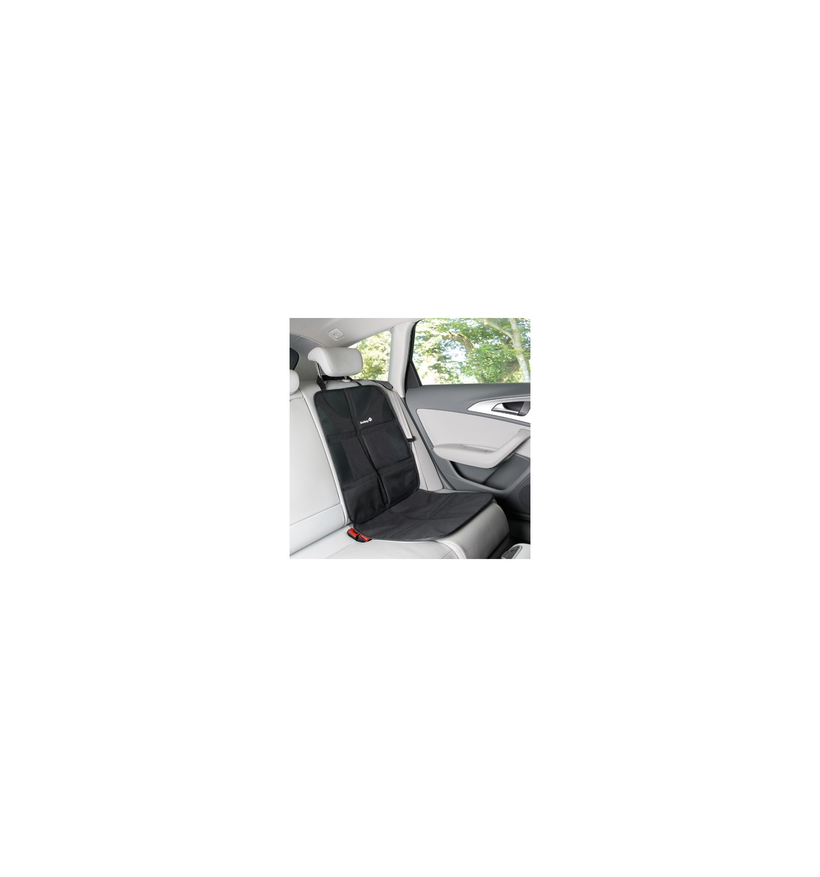 Safety First Back Seat Protector - Mari Kali
