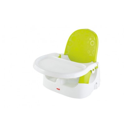 Fisher-Price Quick Clean and Go Booster Seat