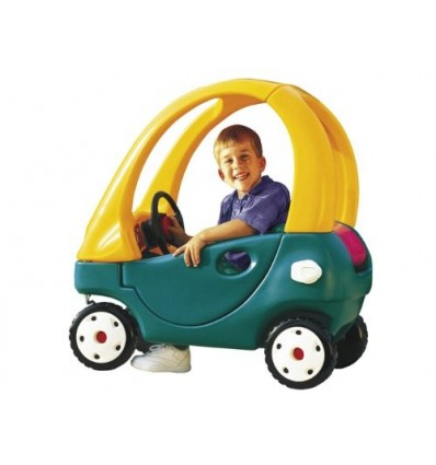Little Tikes Grande Coupe