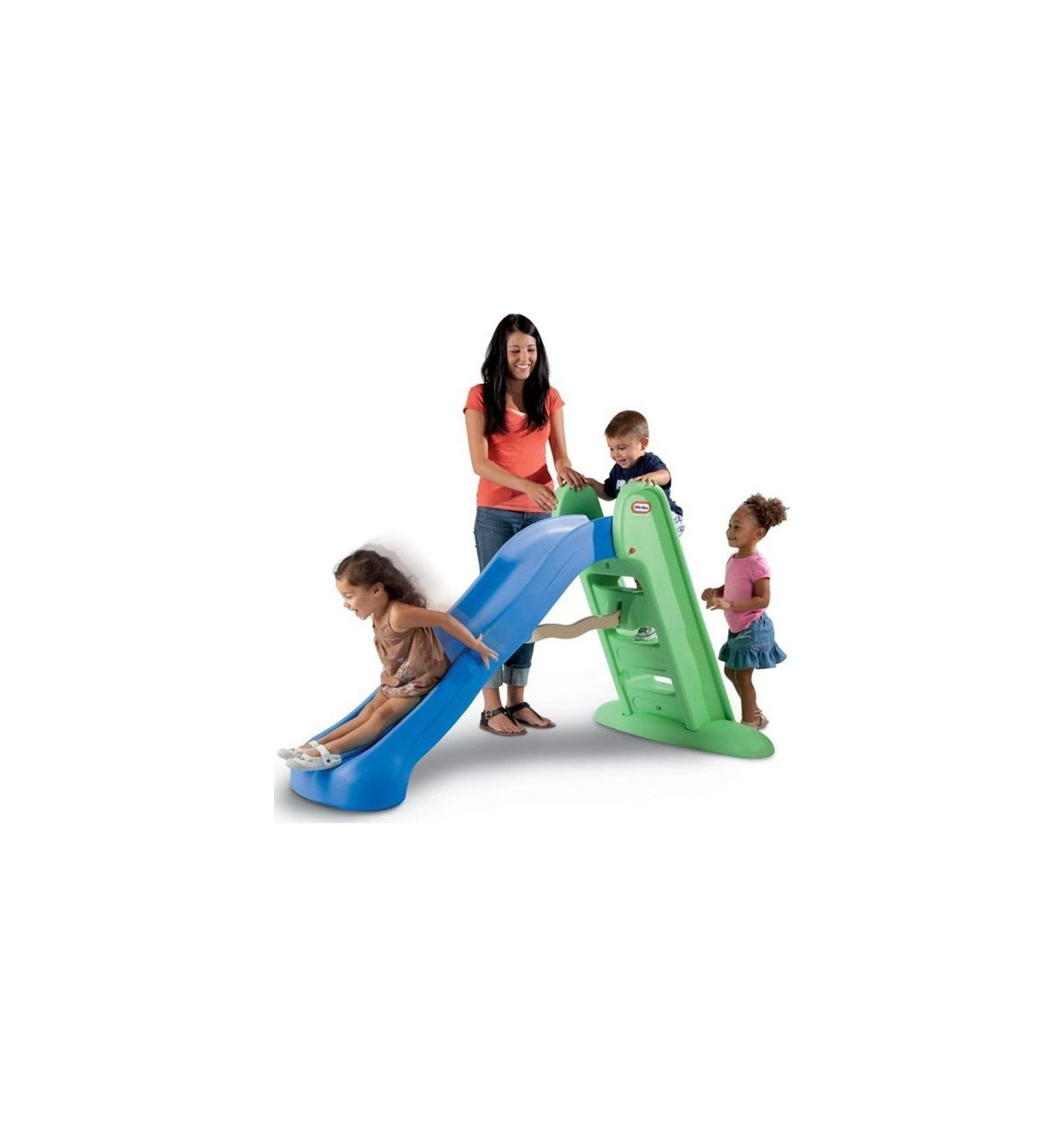 Little Tikes Easy Store Large Play Slide Mari Kali Babies