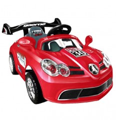 Battery operated Car A088