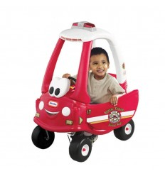 Little Tikes Cozy Coupe Ride 'n Rescue