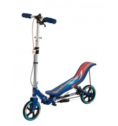 SPACE SCOOTER X580 BLUE