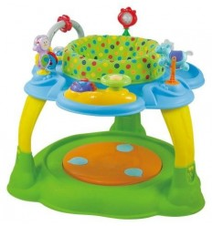 BABY MIX TABLE MULTI EDUCATIONAL