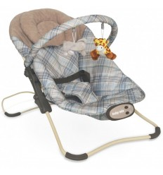Infant rocking chair with music and vibration Babymix