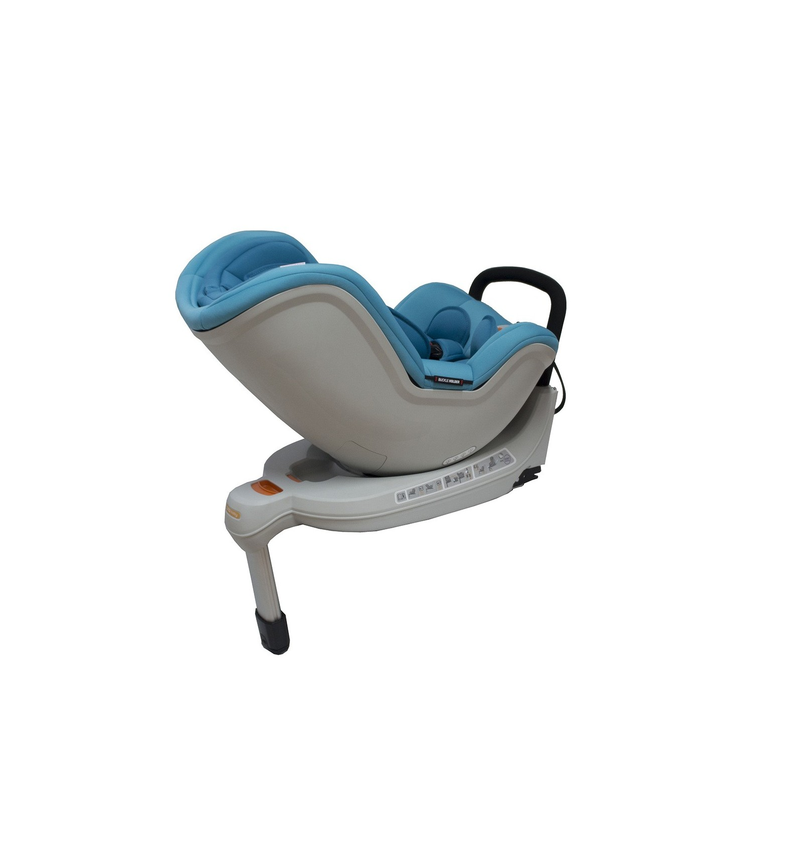 Coto Aby Solario Rotating Car Seat 0 18kg