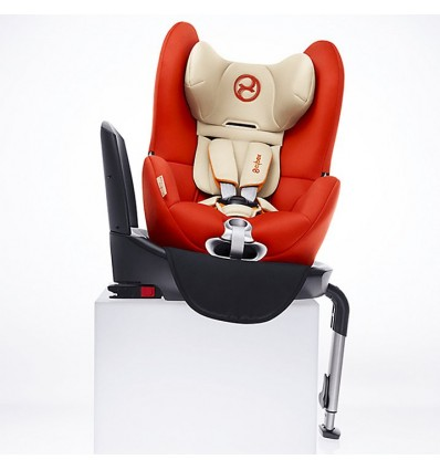 Cybex Sirona Group 0 1 Baby Car Seat