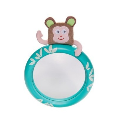 Taf toys Tropical Baby Car Mirror