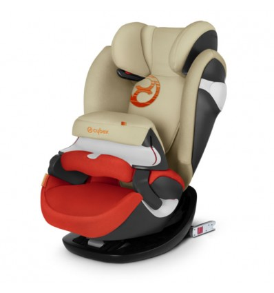 CYBEX Pallas M-Fix, Safety Children Car Seat