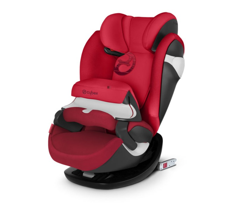 cybex pallas m fix 9 36kg child safety car seat. Black Bedroom Furniture Sets. Home Design Ideas