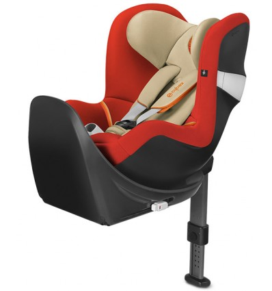Cybex Sirona M2 i-Size ISOFIX Car Seat including Base