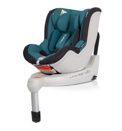 easy-go Rotario 0-18kg Baby Rotating Car Seat
