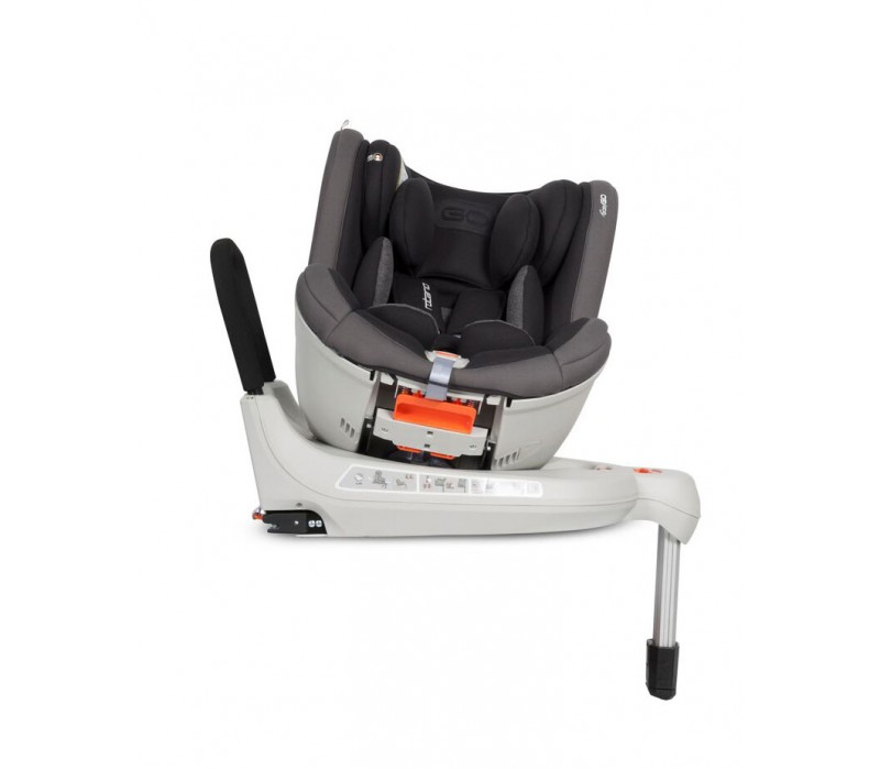 Easy Go Rotario 0 18kg Baby Rotating Car Seat