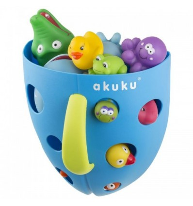 Akuku Baby Bath Toy Holder