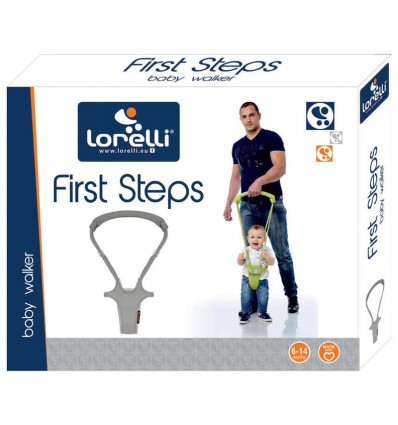Lorelli First Steps Walk Safety Harness