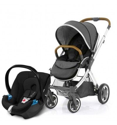 Oyster2 & CYBEX Aton