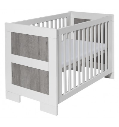 Charnwood Chicago Baby Bed