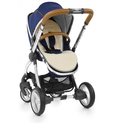 egg® Stroller Regal Navy