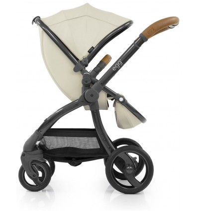 egg® Stroller Jurassic Cream & Bag