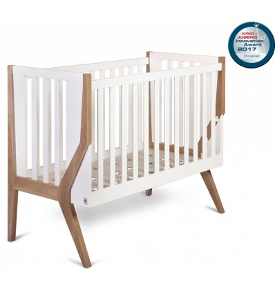 YappyIcon Baby Cot 140x70cm