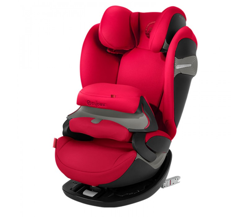 cybex pallas s fix 9 36kg child safety car seat. Black Bedroom Furniture Sets. Home Design Ideas