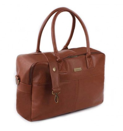 Kidzroom Joy Changing Bag - Brown