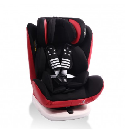 cangaroo carseat pilot 0 36 kg isofix mari kali babies. Black Bedroom Furniture Sets. Home Design Ideas