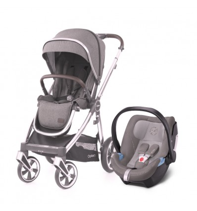 BabyStyle Oyster3 & CYBEX Aton 5 Σετ
