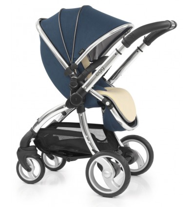 egg® Stroller 2019 Carbon Grey