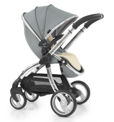 egg® Stroller 2019 Platinum Edition