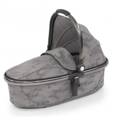 egg® Stroller Carrycot, Camo Grey 2019 Edition