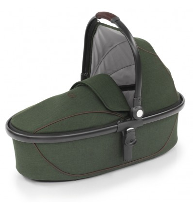 egg® Stroller Carrycot, Country Green 2019 Edition