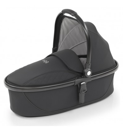 egg® Stroller Carrycot, Just Black 2019 Edition