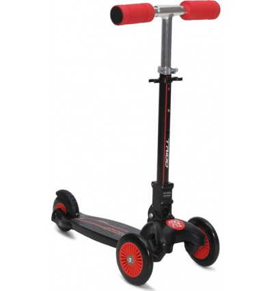 Cangaroo scooter Trido Red