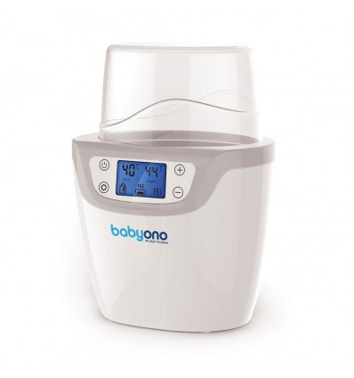 Digital Food Warmer and Steriliser 2in1