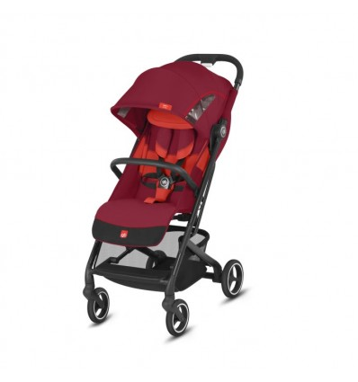 gb Qbit+ All City Lightweight Stroller