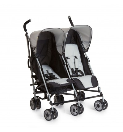 TURBO DUO Twin & Sibling Stroller