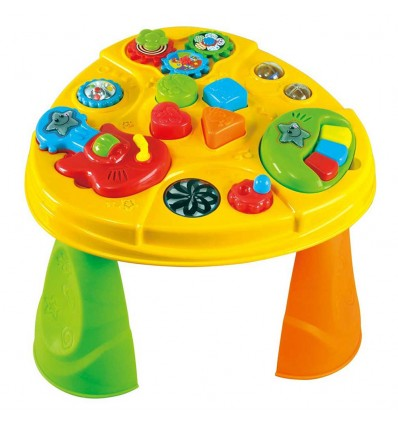 PlayGo Jamming Fun Music Table