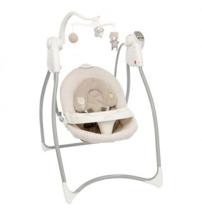 Graco Loving hug swing