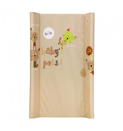 Hard Diaper Changing Mat 50x80 cm