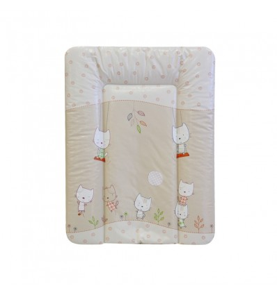 Soft Diaper Changing Mat 50x70 cm