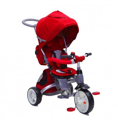 tricycle BYOX Mobi