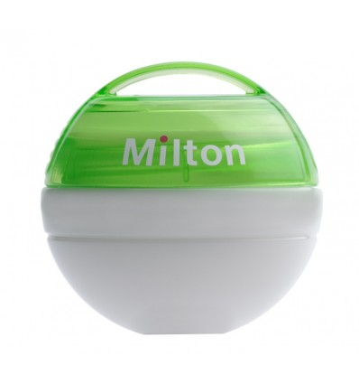 Milton soother steriliser