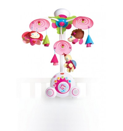 Tiny Princess Soothe and Groove Mobile