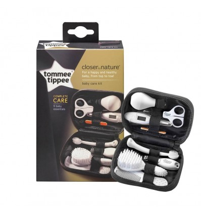 Healthcare and Grooming Kit Tommee Tippee