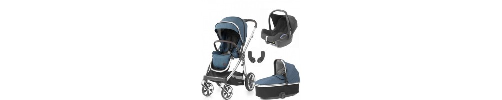 Travel System Compatible Strollers