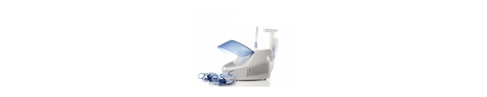 Nebulisers & Air Cleaners